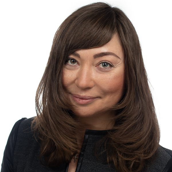 Ekatherina Tarkova