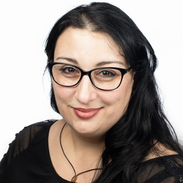 Maria Sarlani